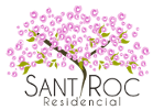 Residencia Sant Roc Logo