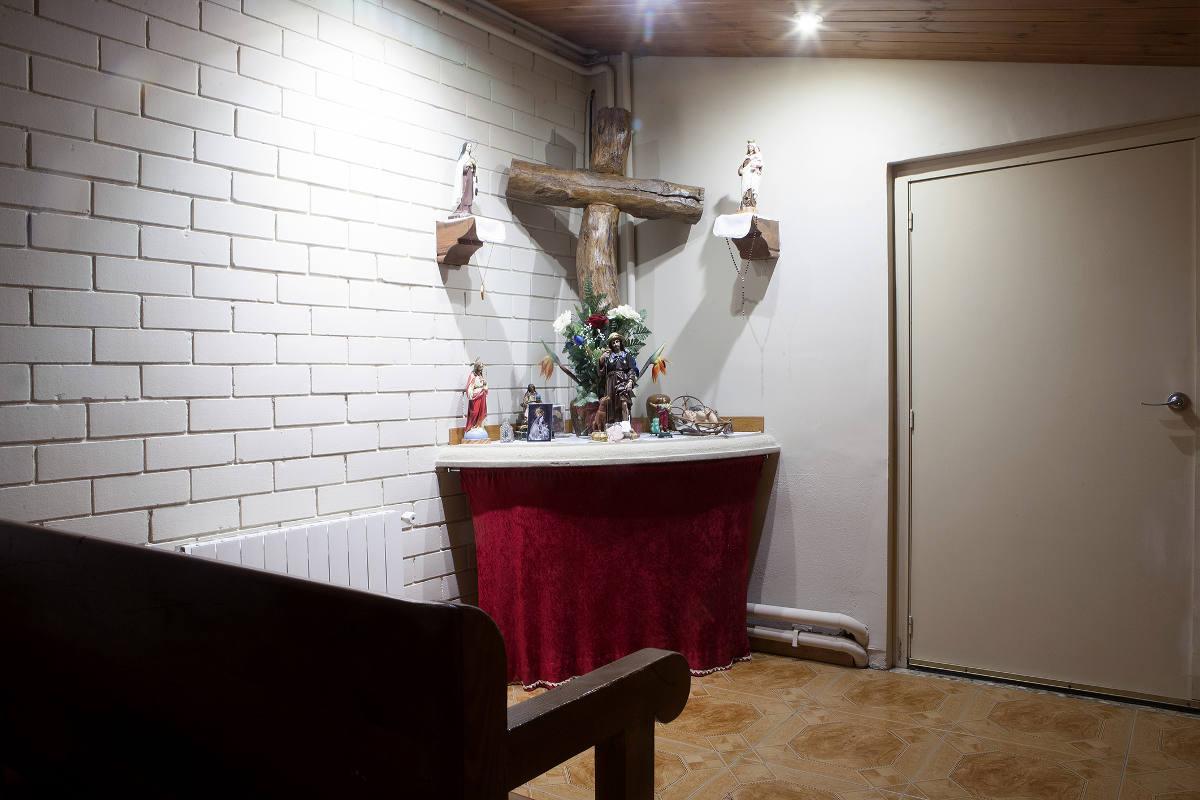 Capilla Residencia Sant Roc
