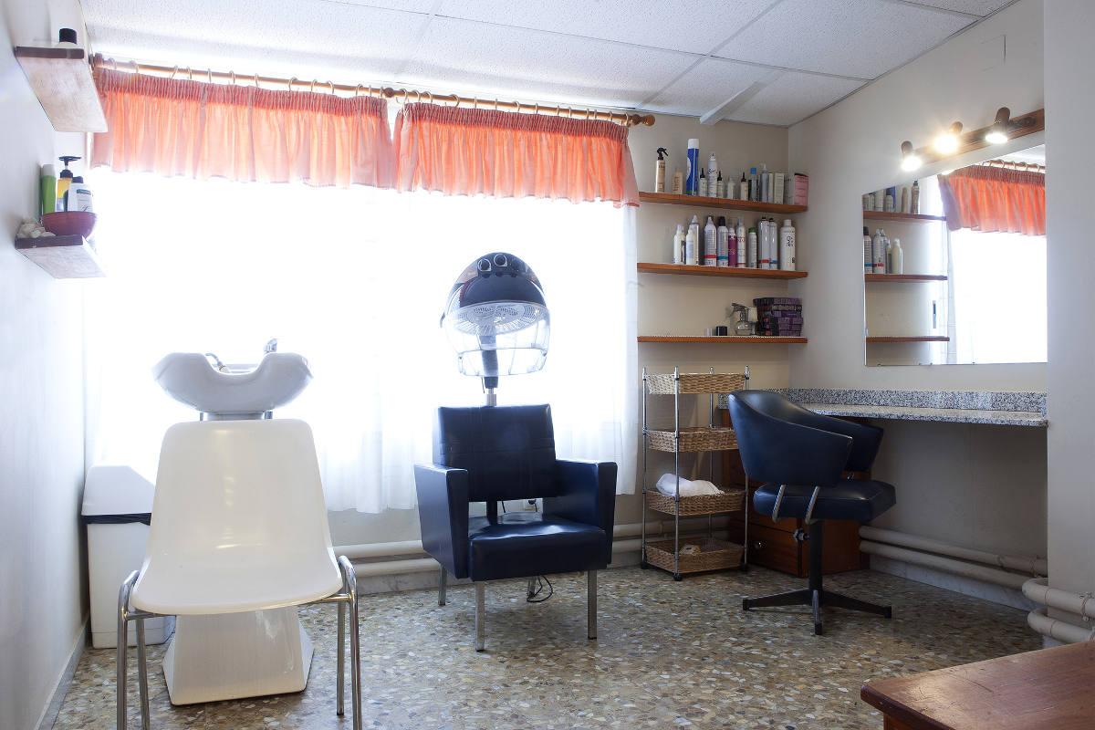 Peluqueria Residencia Sant Roc